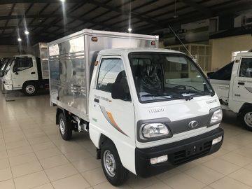 Towner800 tải kín