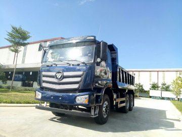 Thaco Auman D240 ETX