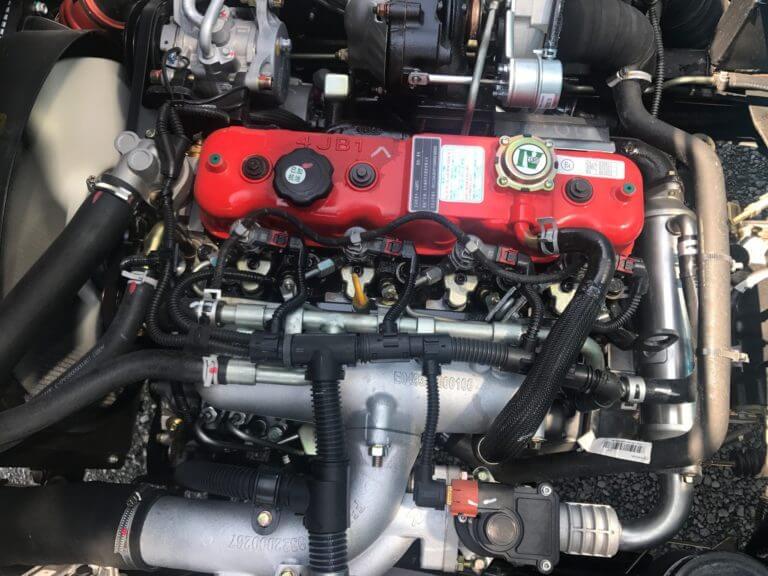 động cơ 350 e4
