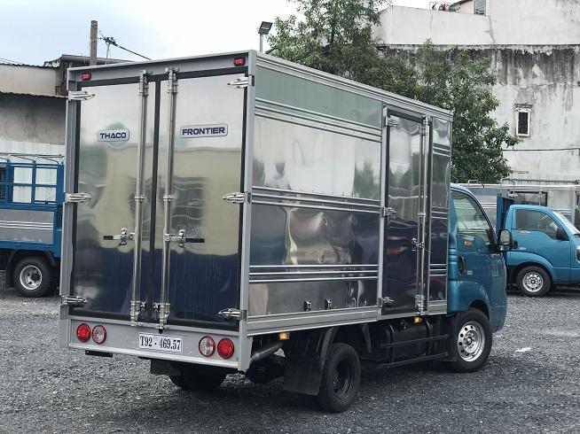 KIA K200 TK