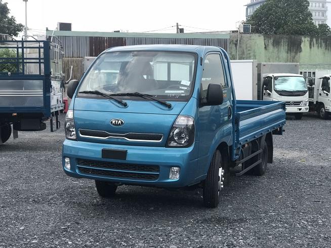 KIA K200 THÙNG LỬNG 1