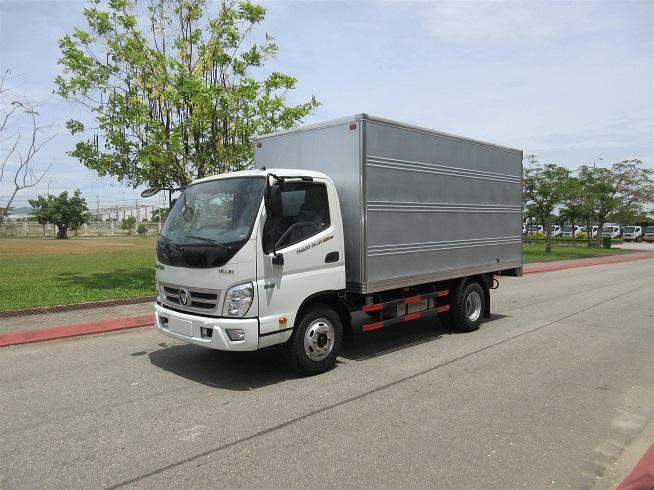 THACO OLLIN500 E4