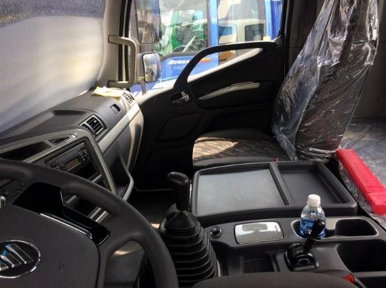 xe tải New Auman1