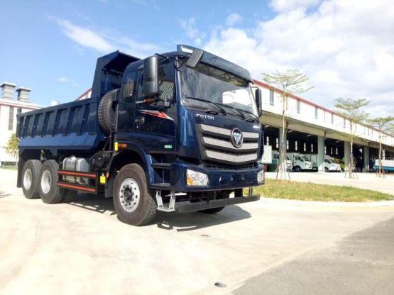 NEW AUMAN GTL D240.E4
