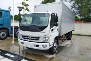 xe tải thaco ollin 720